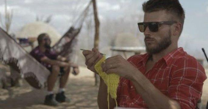 hilbert-tricotando